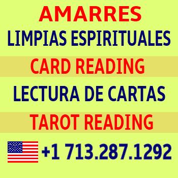 Lectura de Cartas en Atascocita Tx
